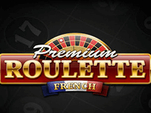 Premium Roulette French